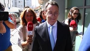 Manuel Pinho compra apartamento de luxo com dinheiro do Grupo Espírito Santo