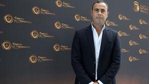 Diretor próximo do FC Porto divide Benfica