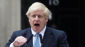 "Boris Johnson apresenta ""proposta final"" para o Brexit à União Europeia"