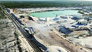 Empresa multada por contaminação da água em Alcácer do Sal