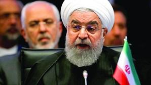 Irão acusa Israel de ter assassinado um cientista nuclear iraniano a mando dos EUA