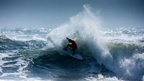 Surfista Frederico Morais cumpre sonho com qualificação para Jogos Olímpicos