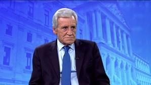 Jerónimo de Sousa defende estabilidade governativa da atual legislatura