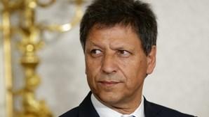 José Artur Neves, de construtor de autoestradas e autarca a governante efémero