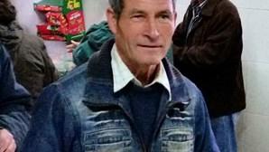 Suspensas buscas por homem de 61 anos desaparecido em Boticas