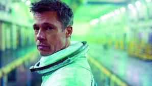 """""""Ad Astra"""": Espaço como partida para o drama familiar"""