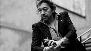 Serge Gainsbourg: sexo, álcool, tabaco e rock