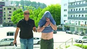 Assassino de freira viola mulher após sair da PSP