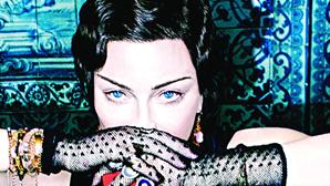 Concertos em Lisboa rendem três milhões de euros a Madonna