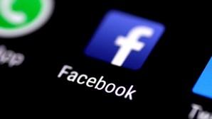Facebook avança com ação na Califórnia por violação das políticas de publicidade