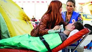 Ordem dos Enfermeiros paga mais de 44 mil euros para ter enfermeira na novela da SIC