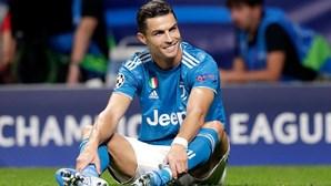 Saiba quanto ganha Cristiano Ronaldo só com publicações no Instagram