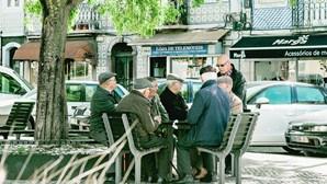 CGA tem mais de 13 mil pensionistas com idade acima dos 90 anos