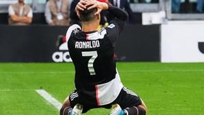 Dybala salva Juventus de pesadelo em jogo frente ao Lokomotiv
