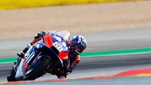 Portimão recebe última corrida do Mundial de MotoGP em 22 de novembro