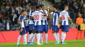 Benfica ataca benefícios ao FC Porto no campeonato