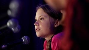 Cinco países processados por 16 jovens por inação contra as alterações climáticas