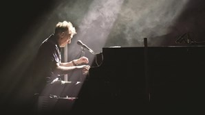 Yann Tiersen está de regresso a Portugal