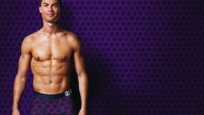 Cristiano Ronaldo é o jogador mais pesquisado nos sites de porno