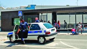 PSP trava tráfico de droga junto às escolas