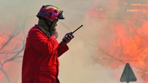 Meios de combate a incêndios reduzidos a partir de segunda-feira