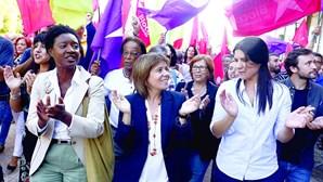"""Bloco de Esquerda ataca """"arrogância"""" da maioria"""