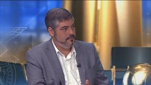 """André Pinotes Batista acredita que o Sporting sofre de um """"problema de balneário"""""""