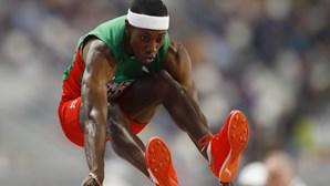Pablo Pichardo falha medalha na final do triplo salto do Mundial de atletismo
