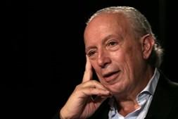 Pedro Santana Lopes, líder do partido Aliança
