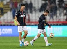 Portugal defronta a Sérvia