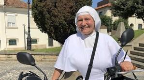 Antónia Pinho, 61 anos