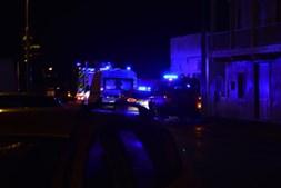 Homem de 59 anos encontrado morto em fábrica em Albufeira