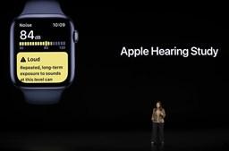 O novo Apple Watch e as novas funcionalidades