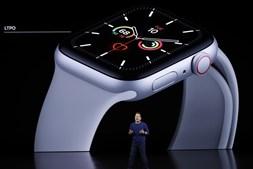 Do Iphone 11 ao novo serviço de jogos no telemóvel: Marca apresenta os novos produtos.