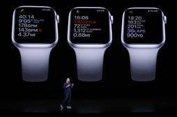 O novo Apple Watch