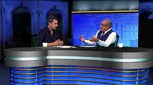 Eleições Autárquicas 2019: entrevista com André Silva na CMTV