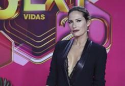 Fernanda Serrano, sexy Vidas