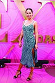 Joana Duarte venceu o Sexy Net