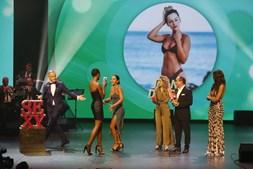 Joana Duarte venceu na categoria Sexy Net