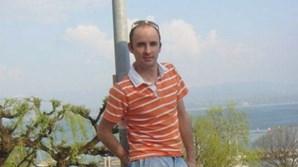 Amadeu António terá assassinado o filho Tomás, 4 anos, encontrado morto em barragem