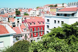 Preços das avaliações das casas pelos bancos fixaram-se, a nível nacional, em agosto, nos 1288 euros por metro quadrado