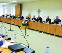 Conferência Episcopal alertou as dioceses para a necessidade de criaram as comissões de proteção de menores