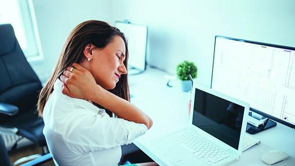 Primeiros sintomas de linfoma são confundidos com gripe