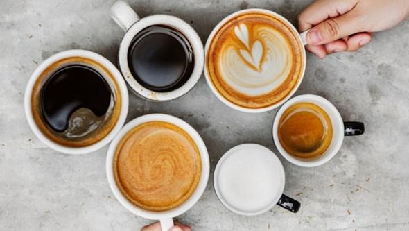 Café ajuda a emagrecer e previne doenças