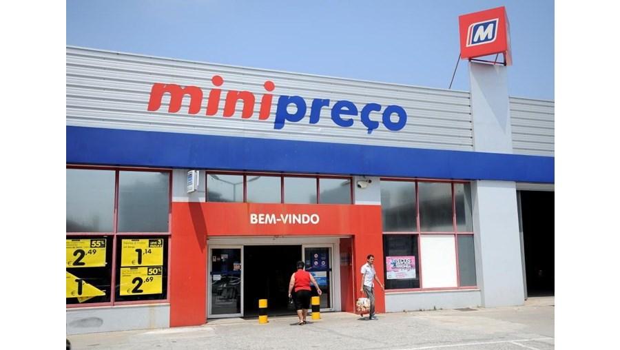 Grupo Dia detém, entre outras, a marca Mini Preço