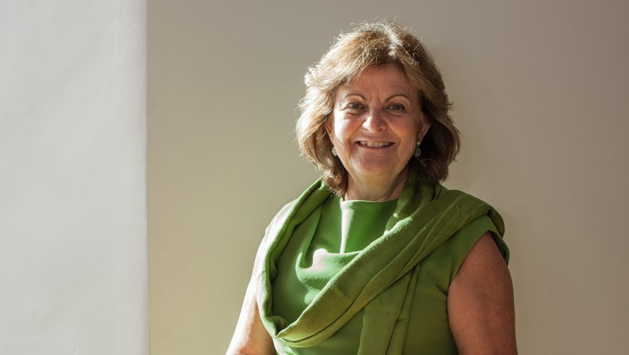 Elisa Ferreira banco portugal