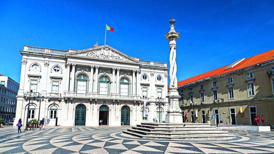 A Câmara de Lisboa aceitou as competências em todas as áreas.