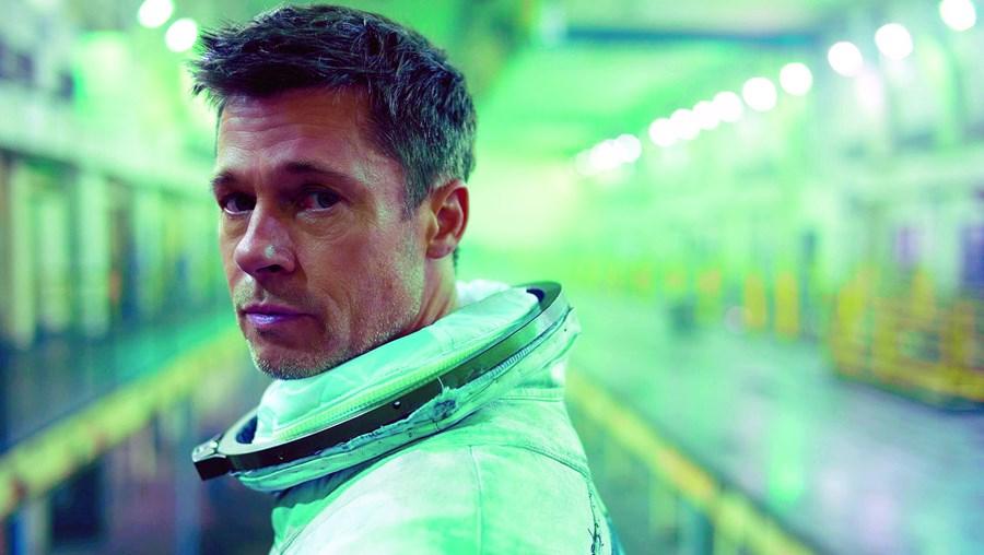 Brad Pitt vai viajar em busca do pai, desaparecido há 16 anos
