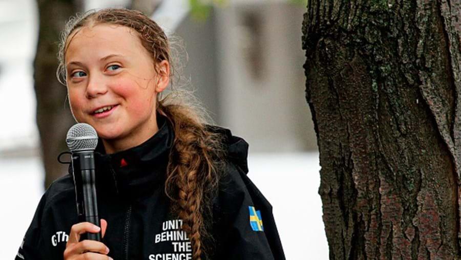 Greta Thunberg: a jovem de 16 anos que enfrentou os líderes mundiais