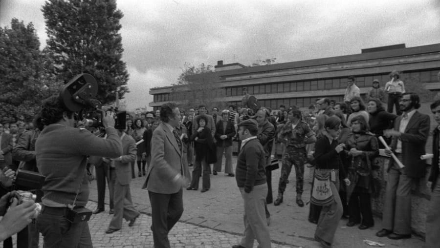 Eleições de 1975